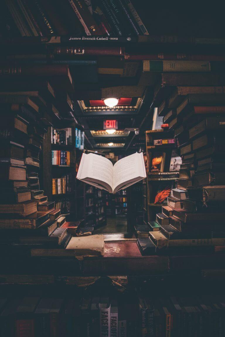 每個人都是一本獨一無二的真人圖書